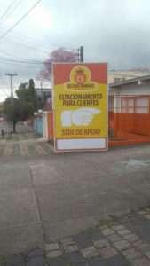 Comunicação visual em Curitiba   Personaliza