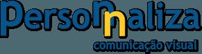 Comunicação visual Curitiba | Personnaliza Comunicação Visual